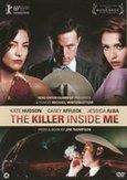 Killer inside me, (DVD)