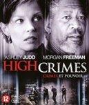 High crimes, (Blu-Ray)