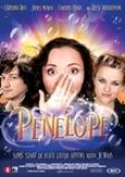 Penelope, (DVD)