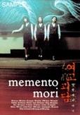 Memento mori , (DVD)