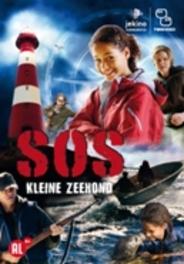 S.O.S. Kleine Zeehond