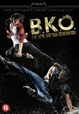 B.K.O., (DVD)