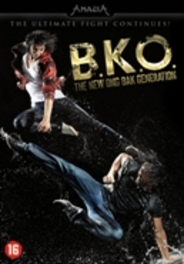 B.K.O. (Bangkok Knockout)