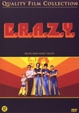 C.R.A.Z.Y., (DVD) PAL/REGION 2 *QUALITY FILM COLLECTION*