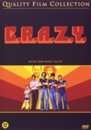 C.R.A.Z.Y., (DVD) PAL/REGION 2 *QUALITY FILM COLLECTION* (DVD), MOVIE, DVD