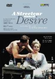 André Previn - Streetcar Named Desire