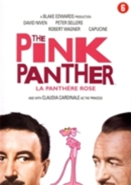 Pink Panther, The (1963)