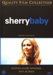 Sherrybaby, (DVD) PAL/REGION 2 MOVIE, DVDNL