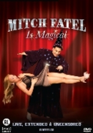 Mitch Fatel - Is Magical