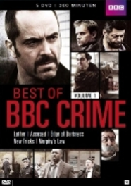 Best Of BBC Crime - Volume 1