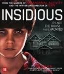 Insidious, (Blu-Ray)