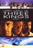 Three kings, (DVD)