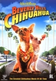 Beverly Hills chihuahua, (DVD) PAL/REGION 2 // W/PIPER PERABO & JAMIE LEE CURTIS ANIMATION, DVD