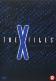 The X-Files - Seizoen 6 (6DVD)
