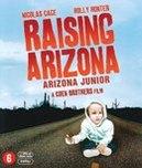 Raising Arizona, (Blu-Ray)