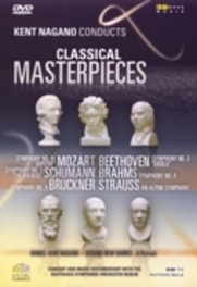 The Monuments of Classical Music
