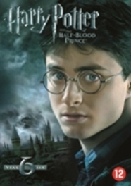Harry Potter 6 - De Halfbloed Prins (DVD)