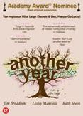 Another year, (DVD) PAL/REGION 2// W/JIM BROADBRENT, LESLEY MANVILLE