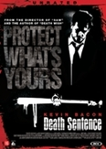 Death sentence, (DVD)