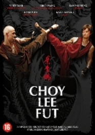 Choy Lee Fut (Dvd)