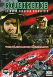 Roughnecks: The Starship Troopers Chronicles - The Klendathu Campaign