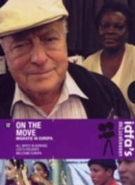 On the move box, (DVD) .. IN EUROPA//ALL WHITE IN BARKIN/LICU'S HOLIDAYS/WELCO DVD, DOCUMENTARY, DVDNL