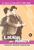 LAUREL & HARDY DEEL 5