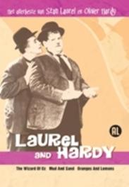 Laurel & Hardy - Beste Van 5