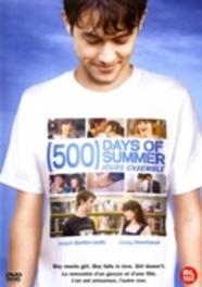 (500) Days of Summer (DVD)