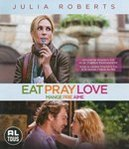 Eat pray love, (Blu-Ray)