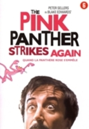 Pink Panther, The - Strikes Again