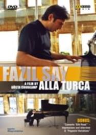 Fazil Say - Alla Turca
