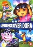 Dora - Undercover Dora, (DVD)