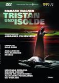 WAGNER TRISTAN & ISOLDE...