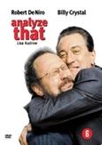 Analyze that, (DVD)