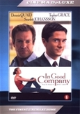 In good company, (DVD)