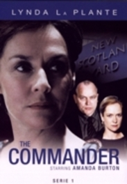 The Commander Seizoen 1 (2DVD)