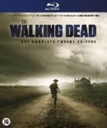 The Walking Dead - Seizoen 2 (Blu-ray)
