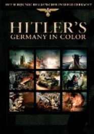 Hitlers Germany In Color