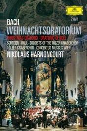 Bach - Weinachtsoratorium