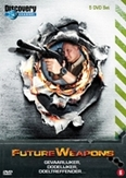 Future weapons 3, (DVD)