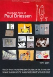 Dutch Films Of Paul Driessen