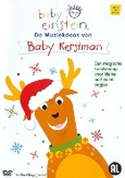 Baby Einstein - Baby kerstman, (DVD) PAL/REGION 2 / 'PRE-SCHOOL'