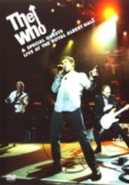 Who - Live At The Royal Albert