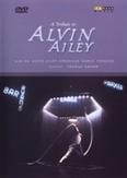 AILEY, ALVIN AMERICAN DANCE...