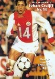 Johan Cruijff - Nr.14, (DVD)