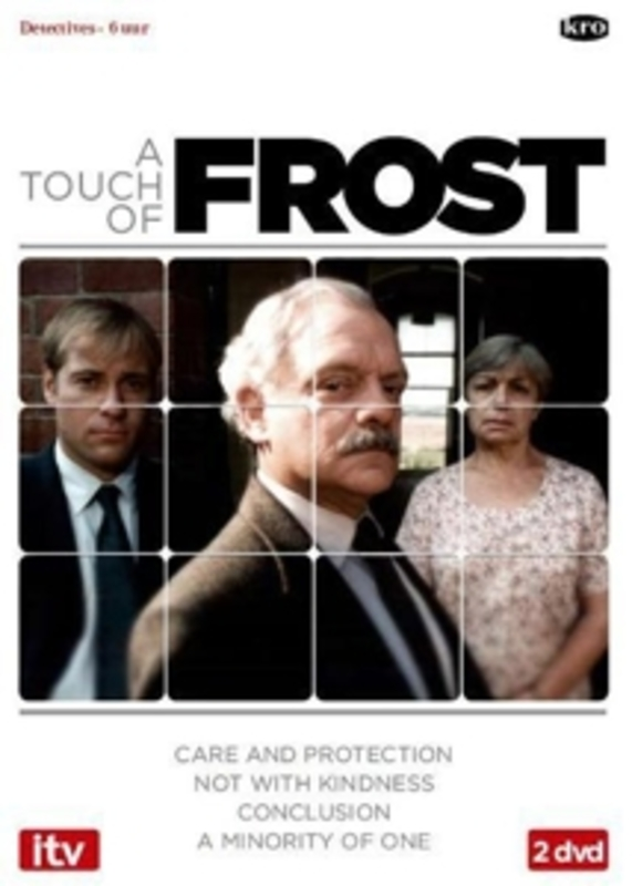 A Touch of Frost - Deel 1 (2DVD)