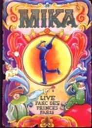 Mika - Live, Parc Des Princes, Paris