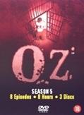 OZ - Seizoen 5, (DVD)