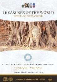 Werelderfgoedlijst Unesco's Azië - Thailand & Vietnam